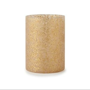 kate spade Other - NWT Kate Spade Gold Glitter Drink Kozy